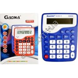 """Калькулятор """"Gaona"""" 835"""