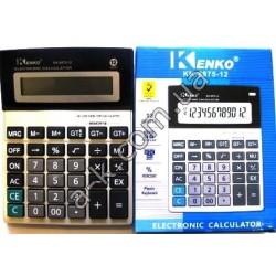 """Калькулятор """"Kenko"""" 8875-12"""
