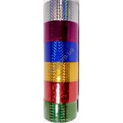 Скотч декоративный - 12 мм х 10 м.