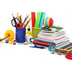 Товары для школы и садика